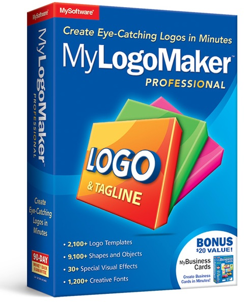 Logo Creation Software LogoMaker worth $99 Free Giveaway