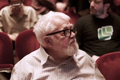 Father of Cloud Computing John McCarthy - Down the memory lane