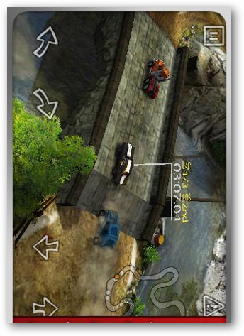 Best Android Racing Games for Android Tablet