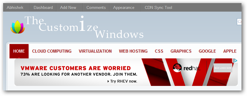 Try Red Hat Enterprise Virtualization 3 Beta