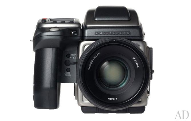 Digital Photography Basics - Know the Digital Camera