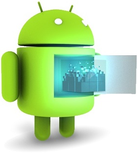 Android Mobile Applications - Development and Marketing of Android Apps