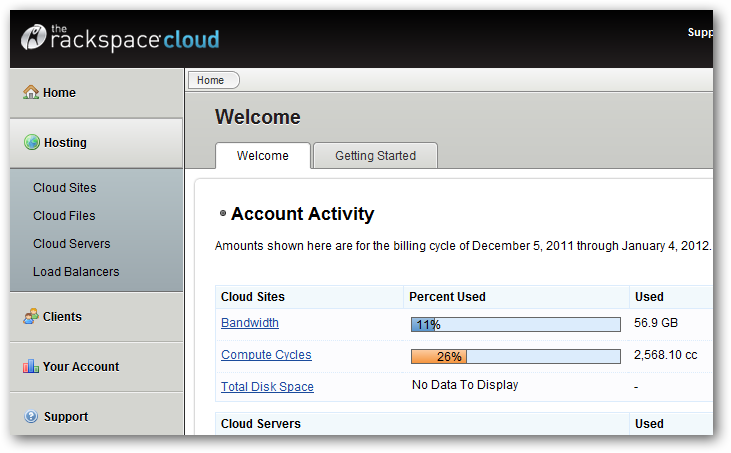 Cloud Hosting for WordPress