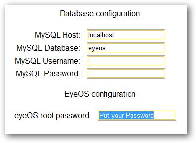 Cloud OS Installation on Rackspace Cloud Sites