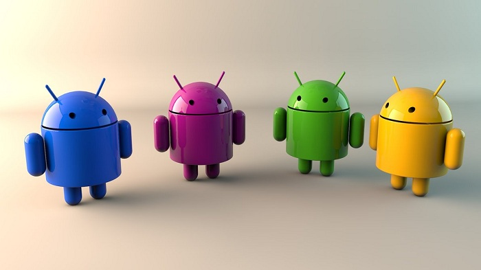 Android Colors