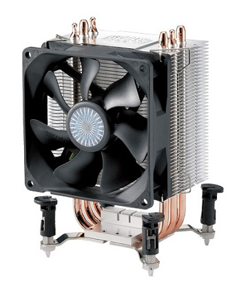 Processor Cooling Methods for Desktop, Laptop and Server