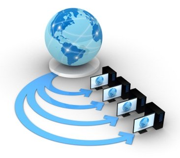 Cloud Computing Hosting Providers