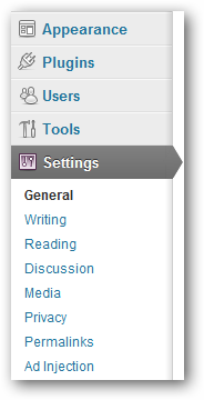 WordPress Tutorial Series-Stepping in to First Setup