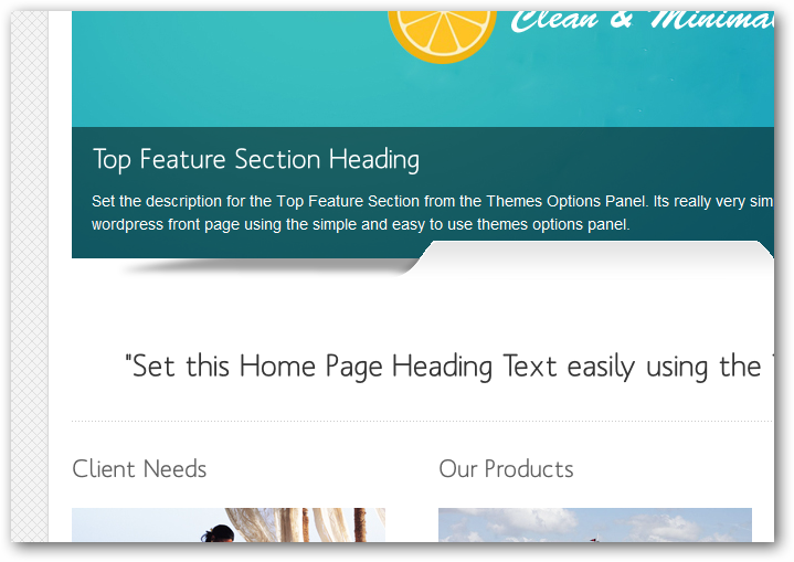 Best WordPress Free Themes 2012