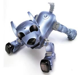 Robot Pet AIBO