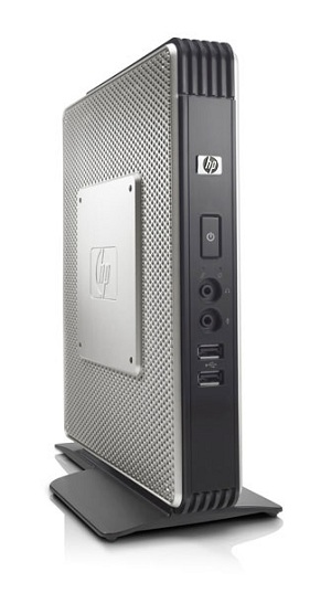 What is Thin Client