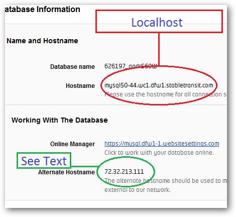 Installing XenForo Forum Software on Rackspace Cloud Sites