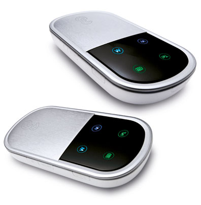 Portable Wifi Hotspot Devices