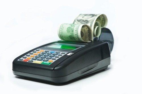 Online banking or Internet banking