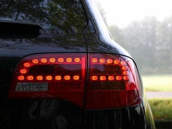 Light Emitting Diode or LED