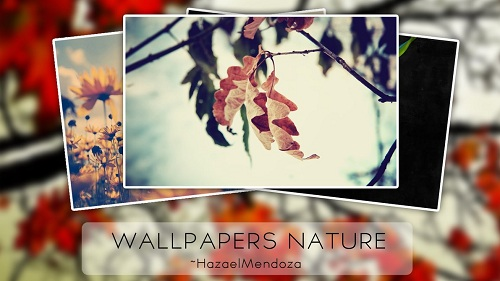 Nature Wallpaper Pack