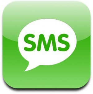 SMS or Short Message Service