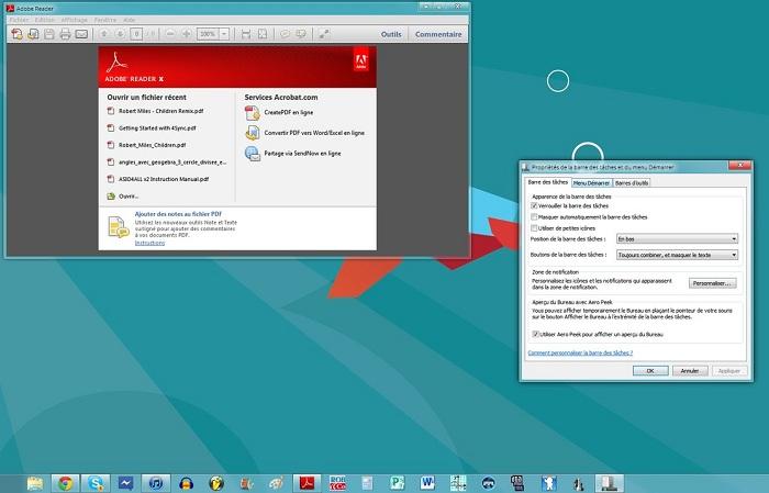Windows 8 Theme V2 for Windows 7