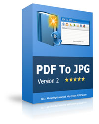 PDF To JPG Converter Software worth $29.95 as FREE Giveaway