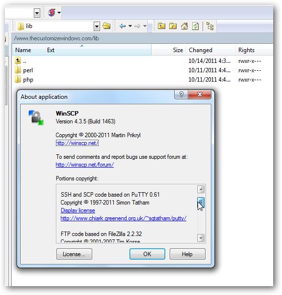 Best Free FTP Client for Cloud WinSCP