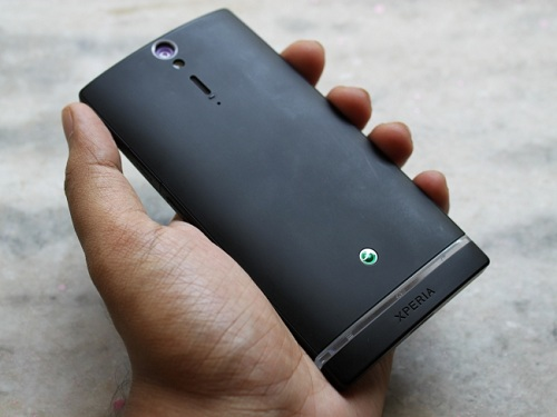 Sony Xperia S -1
