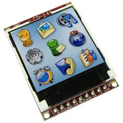TFT-LCD Display