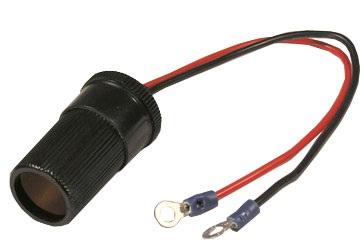 Car Cigarette Lighter Socket