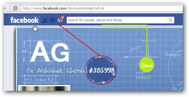 Tips for Creating Inspiring Facebook Timeline Profile Image