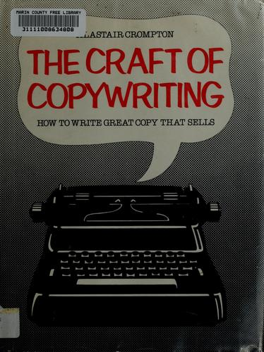 Copywriting and Copywriter