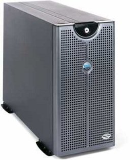 Server Hardware and Software