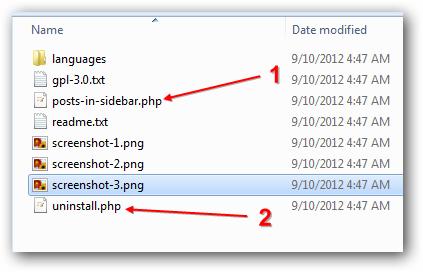 Developing a WordPress Plugin