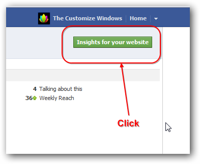 Facebook Analytics on Your Website