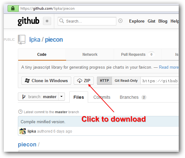 how to download Github as an user