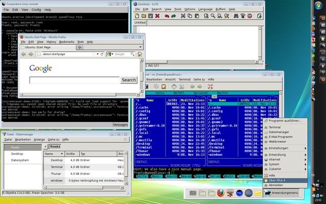 Cooperative Virtual Machine