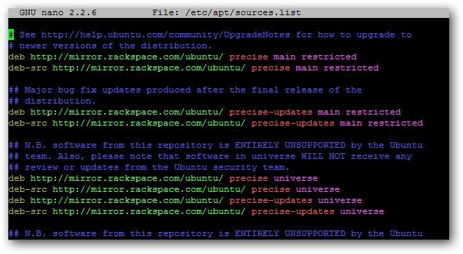 Ubuntu 12.04 Desktop as Ubuntu 12.04 Server With GUI