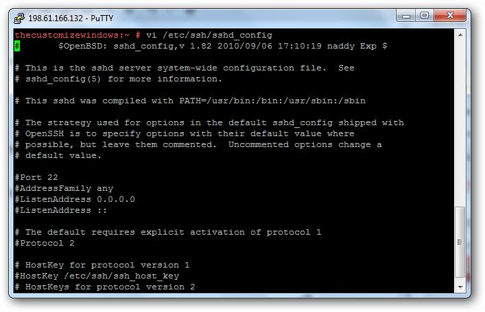 openSUSE Cloud Server