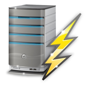 Reduce the Resource Consumption of Server