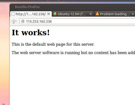 Install WordPress on Ubuntu