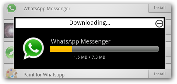Run WhatsApp on Mac