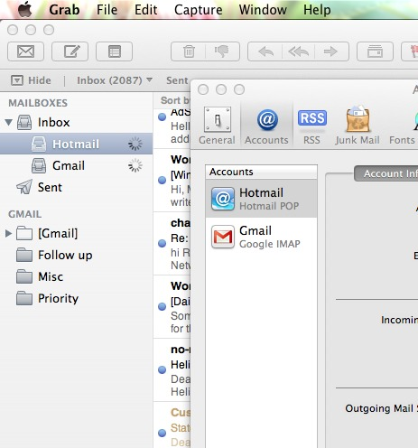 Download windows live mail to mac mail for free.