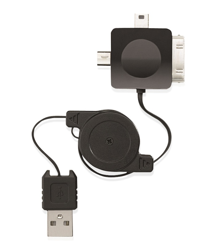 Micro USB and Mini USB Connectors and Plugs