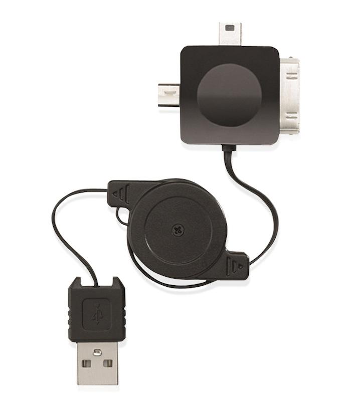 Micro USB and Mini USB Connectors and Plugs