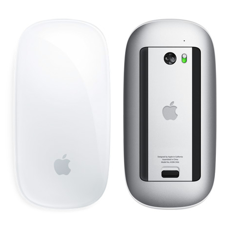Using Apple Magic Mouse in Windows 7, Windows 8