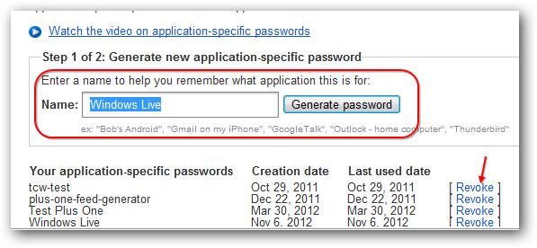 2 Step Verification for Windows Programs