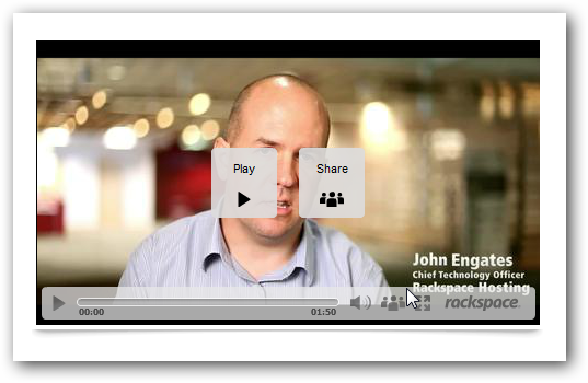 HTML5 Mobile Video Adaptive Streaming on Cloud With Kaltura Player