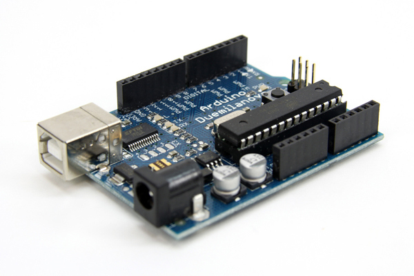 Startup Guide for Arduino