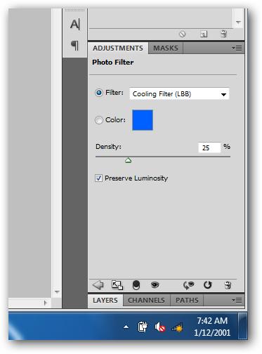 Using Filter