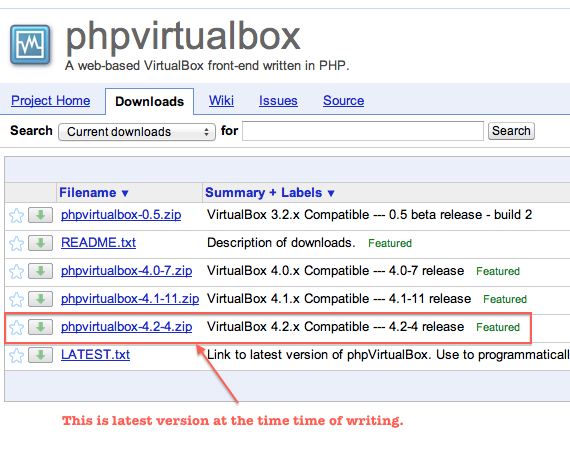 Running a Web Based Virtualization Software Married to PHP