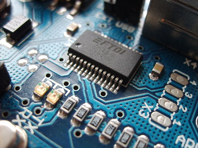 Audrino Hardware and Boards