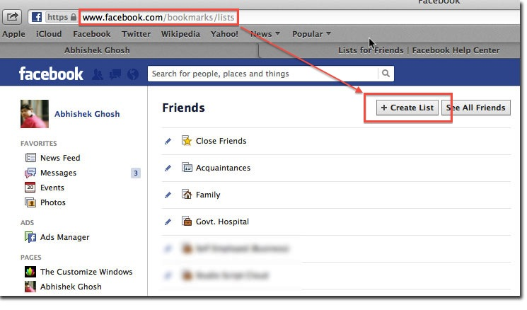 Create-a-Custom-Friend-List-in-Facebook